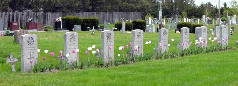 Kingston: Commonwealth Air Training Plan memorial -1