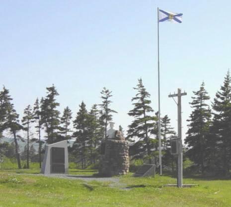 Cabot Landing Park