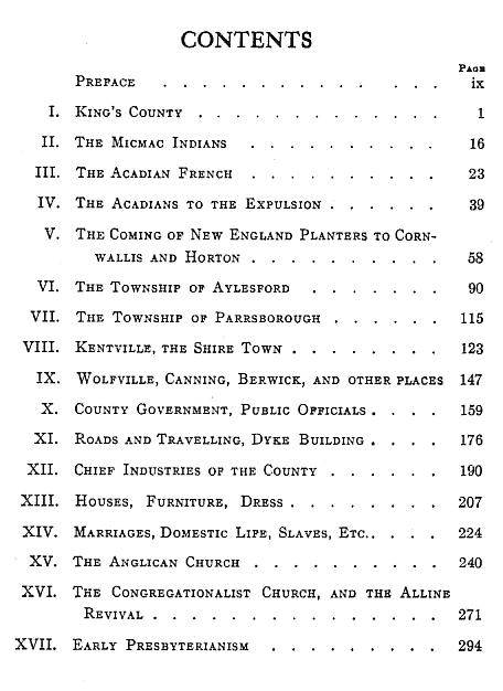 History of Kings County, 1910, by A.W.H. Eaton