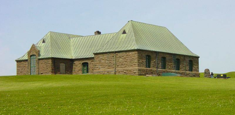 Fort Beausejour 1752-1755, Fort Cumberland after 1755