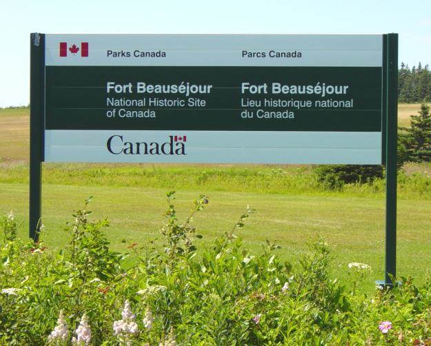 Fort Beausejour 1751-1755, Fort Cumberland after 1755