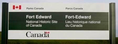 Fort Edward National Historic Site, Windsor