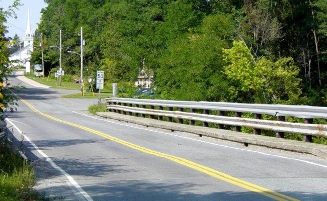 Hants County: Halfway River, Mount Denson -3