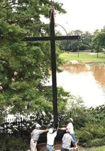 Acadian Memorial in St. Martinville, Louisiana -34