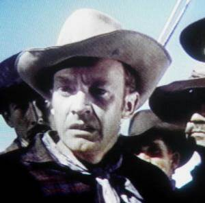 Arthur Kennedy (in Red Mountain, 1951