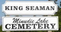 Minudie: road sign
