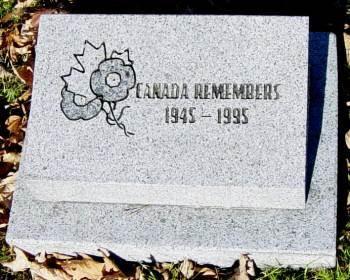 Shelburne war memorial