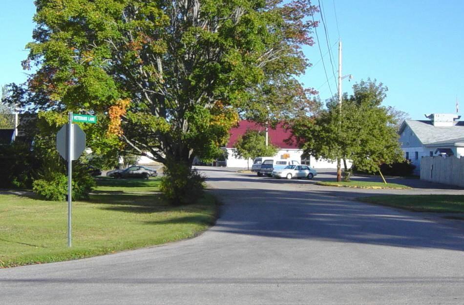 Hants County: Kings River, Kingston Veterans Lane