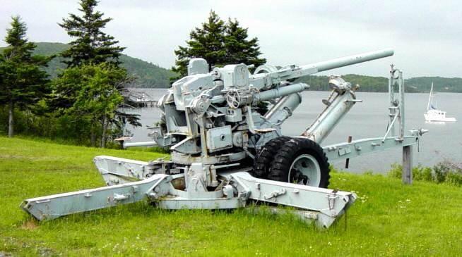 Whycocomagh, Nova Scotia: war memorial -4